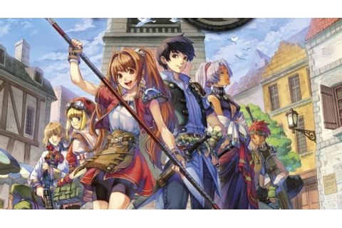 Review: The Legend of Heroes: Trails in the Sky SC - An ...