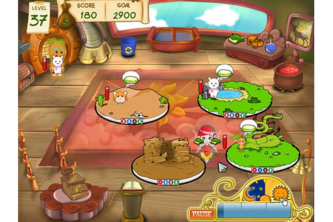 Pet Playground. Download and play at PC Games 4 Free!