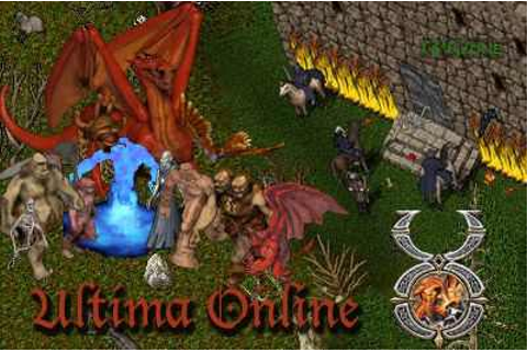 Ultima Online Download Free Full Game | Speed-New