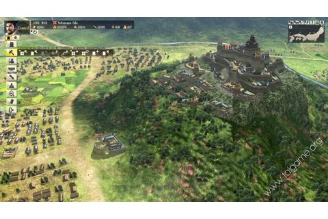 NOBUNAGA'S AMBITION: Sphere of Influence - Download Free ...