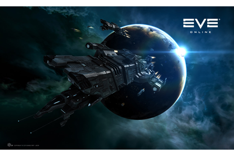 Eve Online returns after DDoS attack forces server offline ...