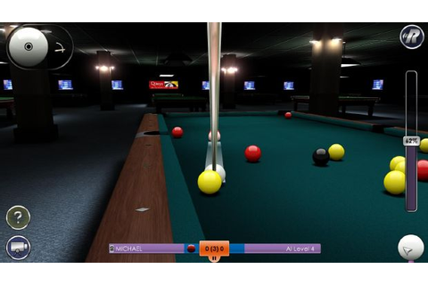 International Snooker Free Download « IGGGAMES
