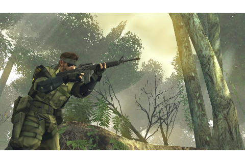 Metal Gear Solid 3: Snake Eater Review