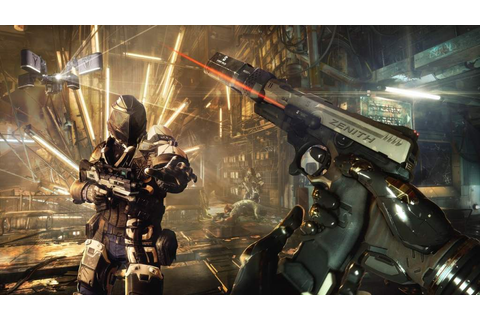 Deus Ex Mankind Divided PC Game Free Download Full Version ...