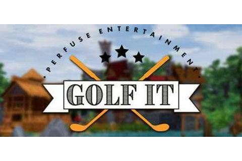 Golf It! Free Download PC & Mobile Full Game. Golf It ...