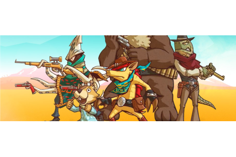 Dillon's Rolling Western: The Last Ranger Review - 3DS ...