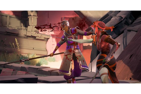 Mirage: Arcane Warfare's magical bust-ups out now | Rock ...