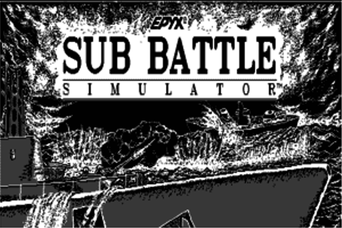 Download Sub Battle Simulator - My Abandonware