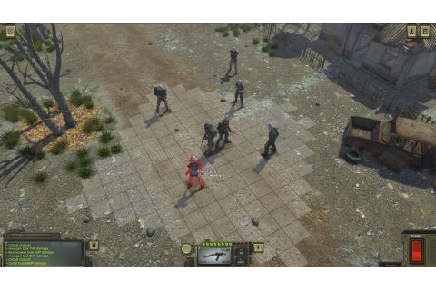 Buy ATOM RPG: Post-apocalyptic indie game Steam