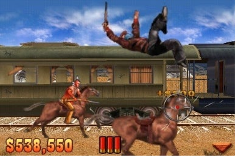 Wild West Guns for iPhone | Macworld