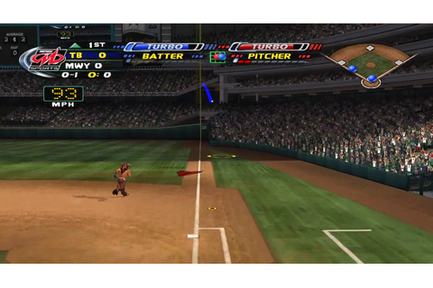 MLB SlugFest 20-04 Download Game | GameFabrique