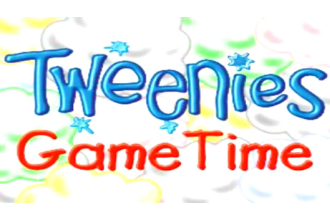 Tweenies Game Time PS1 Cutscenes - YouTube