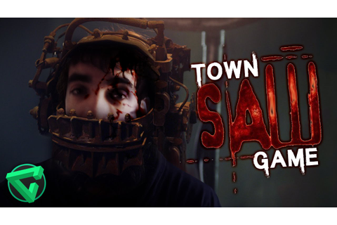 TOWN SAW GAME: EL SECUESTRO DEL PATO-GALLINA ...
