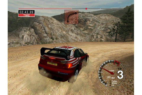 Colin McRae Rally 04 Download (2004 Sports Game)