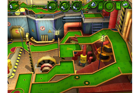 Game Giveaway of the Day – Mini Golf