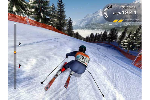 Alpine Ski Racing 2007 - Download