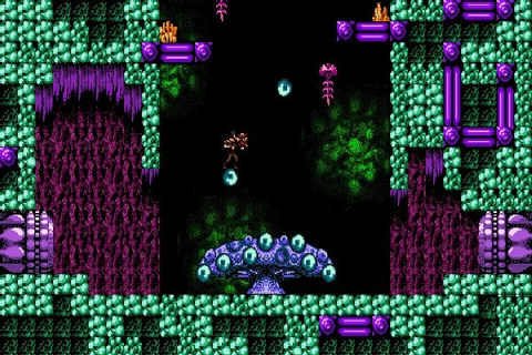 Axiom Verge - PC Games Free Download Full Version -ApunKaGames