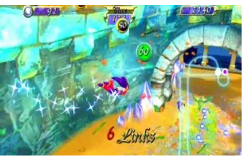 Christmas NiGHTS into Dreams (Sega Saturn) with Journey ...