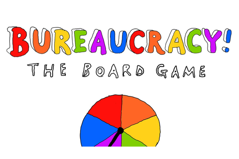 Bureaucracy: The Board Game | The New Yorker