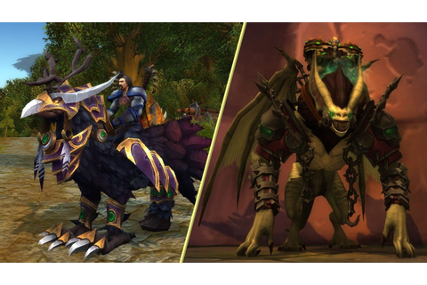 World of Warcraft: 5 Things to Do Before Battle for ...