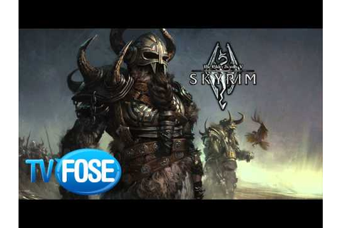 The Elder Scrolls V Skyrim Dawnguard | Download Free Games ...
