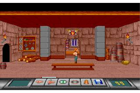 Eternam Download (1992 Adventure Game)