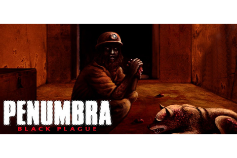 Penumbra Black Plague Free Download Full PC Game