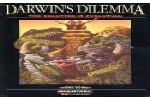 Darwin Dilemma download PC