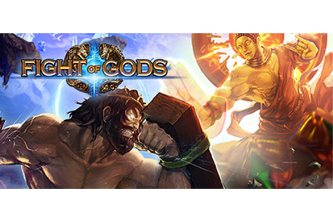 Fight of Gods-PLAZA | Ova Games