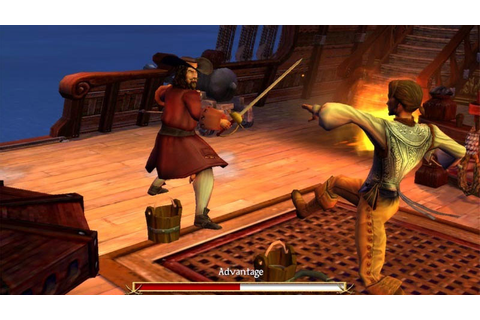 Sid Meier's Pirates! [Steam CD Key] für PC online kaufen