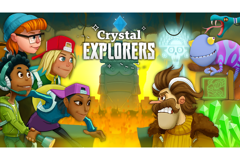 Play Crystal Explorers SATs Game | Free Online Spelling ...
