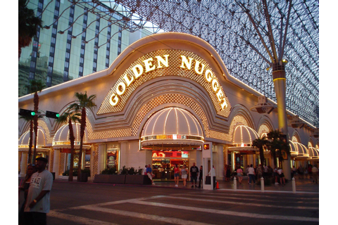 Golden Nugget, Scientific Games Extend Gaming Deal, Add ...