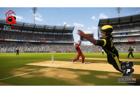 Don Bradman Cricket 14 Download