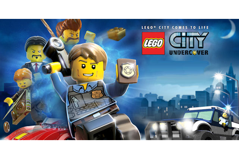 Lego City: Undercover (Video Game Review) - BioGamer Girl