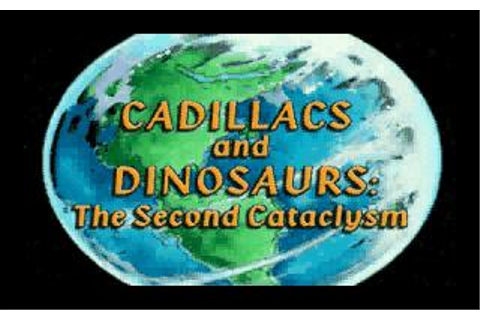 Cadillacs and Dinosaurs: The Second Cataclysm Download ...