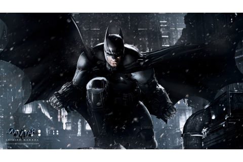 batman arkham origins game wallpapers - DriverLayer Search ...