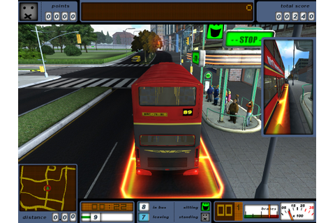 download bus driver games free