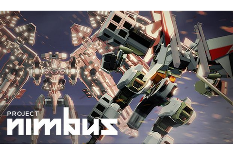 Project Nimbus Free Download « IGGGAMES