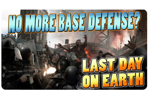 My Base Was Destroyed + EZ Bauxite No More! | Last Day On ...