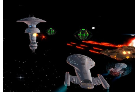 Star Trek: Conquest Review - Wii | Nintendo Life