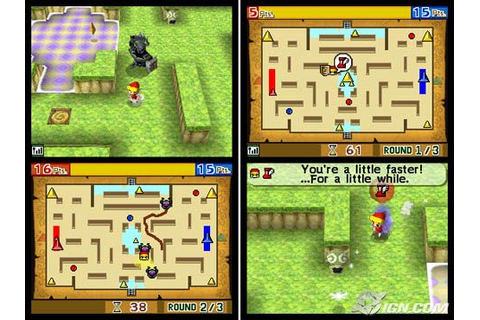 The Legend of Zelda Phantom Hourglass (NDS) 2007 | Torrent ...