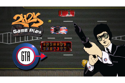 Grand Theft Auto: London 1969 - Gameplay | Doovi