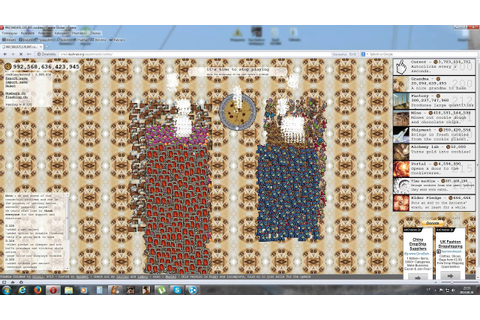 Cookie Clicker - Game ending - YouTube