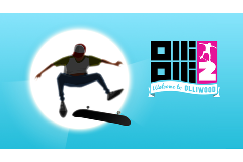 OlliOlli2: Welcome to Olliwood for €11.24, Steam ...