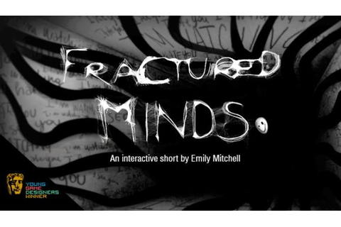 First-person puzzle adventure Fractured Minds helps raise ...