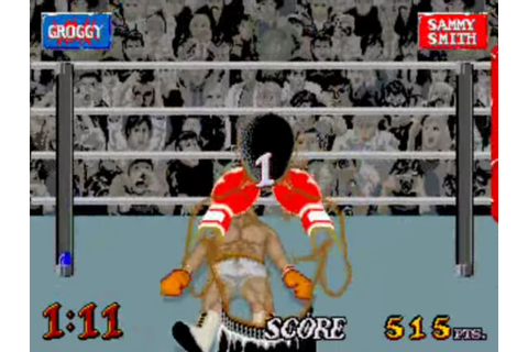Heavyweight Champ (1987) - Old Games Download