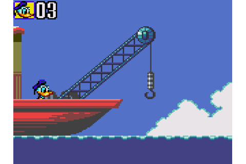 Deep Duck Trouble Starring Donald Duck Download Game ...