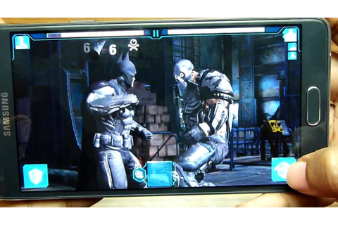 [18+] Top 10 Best ACTION/ADVENTURE Android Games {2016 ...
