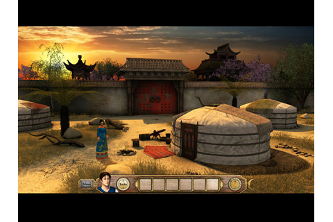 The Travels of Marco Polo – Mac Game Download