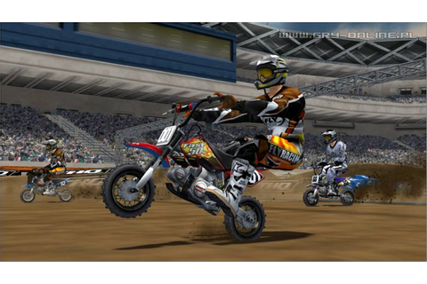 MX Unleashed - screenshots gallery - screenshot 11/15 ...